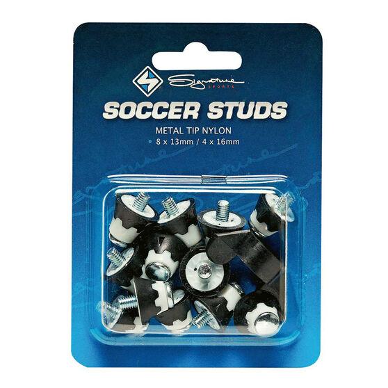 Signature Metal Soccer Boot Studs, , rebel_hi-res