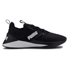 Puma JAAB XT Mens Training Shoes Black US 7, Black, rebel_hi-res