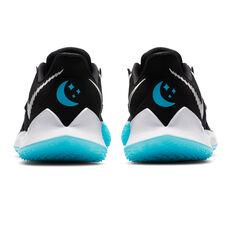 Nike Kyrie Low III Mens Basketball Shoes, Black/Multi, rebel_hi-res