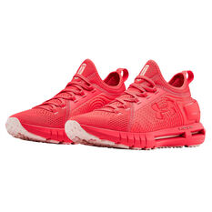 Under Armour HOVR Phantom SE Womens Running Shoes Pink / White US 6, Pink / White, rebel_hi-res