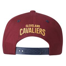 Outerstuff Kids Cleveland Cavaliers Prime Two Tone Cap OSFA, , rebel_hi-res