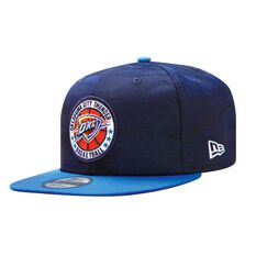 Oklahoma City Thunder 9FIFTY Cap, , rebel_hi-res