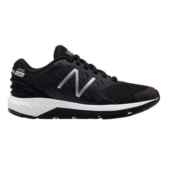 b45a9fce33755 New Balance FuelCore Urge v2 Boys Running Shoes Black US 7, Black, rebel_hi-
