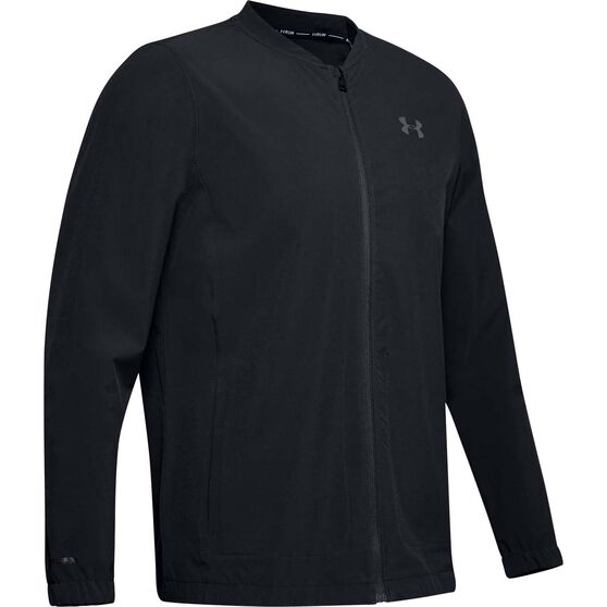 Under Armour Mens Storm Launch 2.0 Jacket, Black, rebel_hi-res