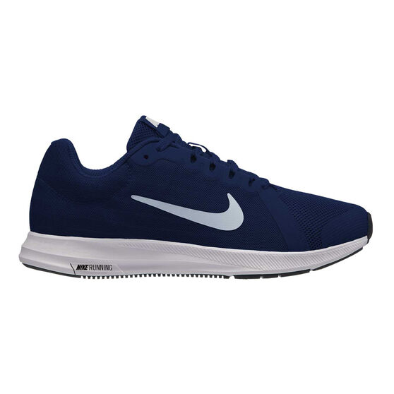 27bf7a3c100 Nike Downshifter 8 Boys Running Shoes