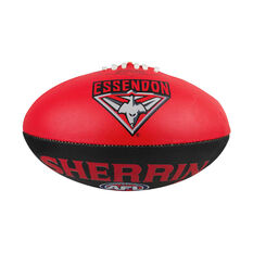 Sherrin Essendon Bombers AFL Ball, , rebel_hi-res