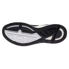 adidas Response Super Womens Running Shoes Black/Grey US 6, Black/Grey, rebel_hi-res
