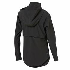 Ell & Voo Womens Alana Anarok Jacket, Black, rebel_hi-res