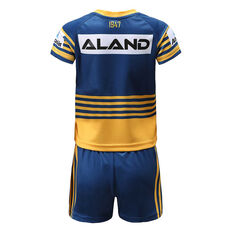 Parramatta Eels 2020 Infants Jersey Blue / Yellow 1, Blue / Yellow, rebel_hi-res