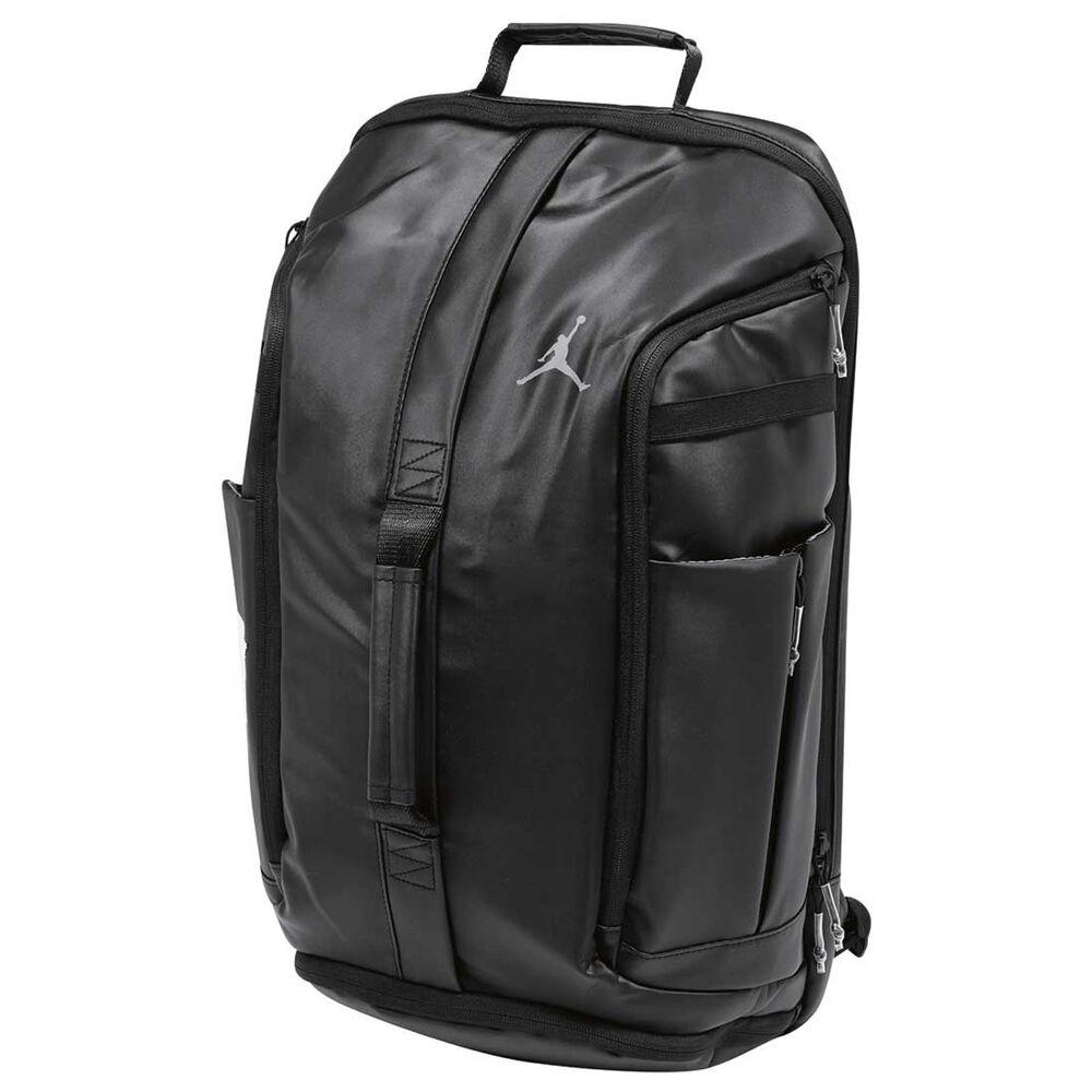 Jordan Hyper Adapt Backpack Black  c7f39727dc7b7