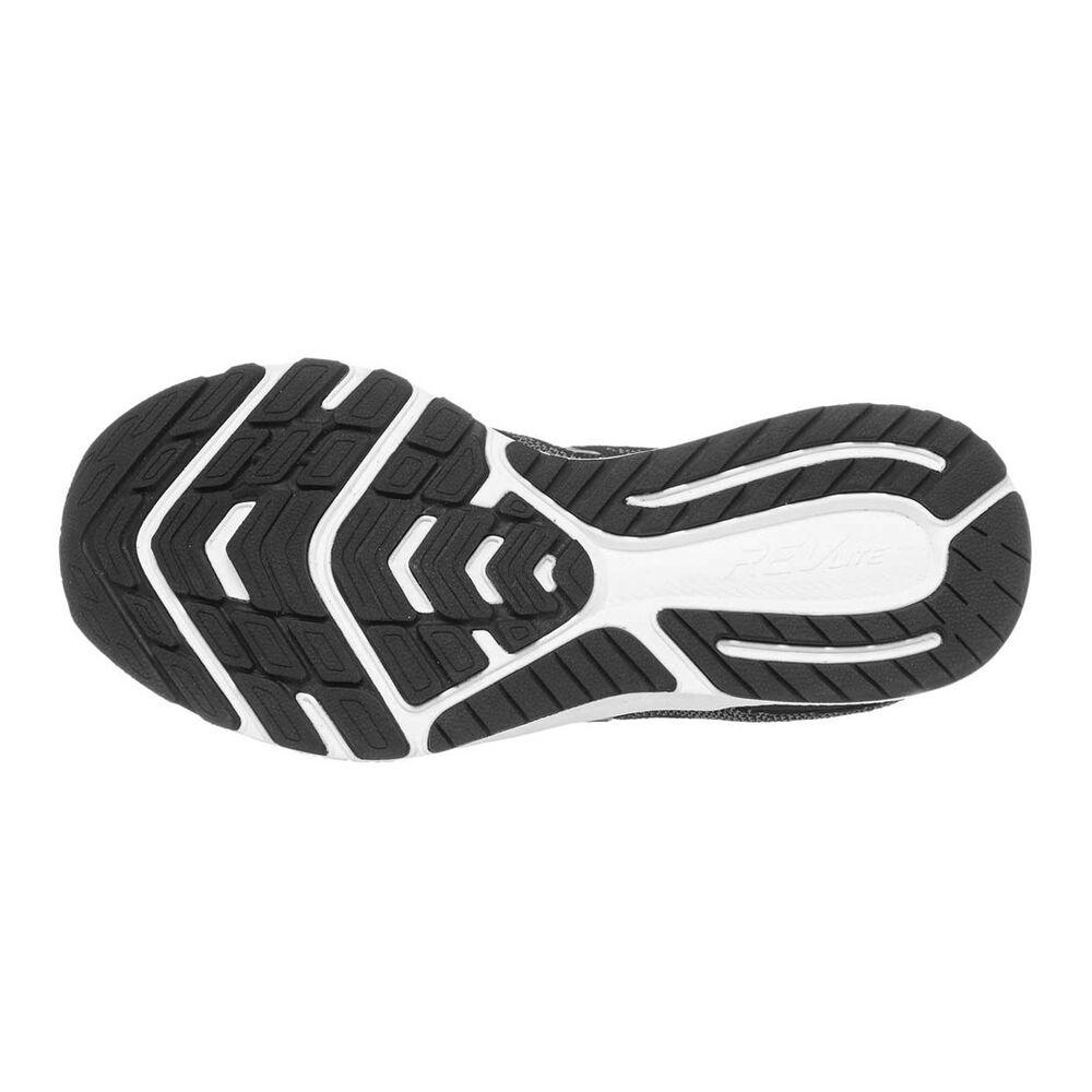 8bede5af57511 New Balance FuelCore Rush v3 Mens Running Shoes Black / Grey US 6.5, Black /