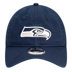 Seattle Seahawks New Era 9TWENTY Washed Cap, , rebel_hi-res