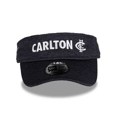 Carlton Blues 2018 AFLW Training Visor OSFA, , rebel_hi-res