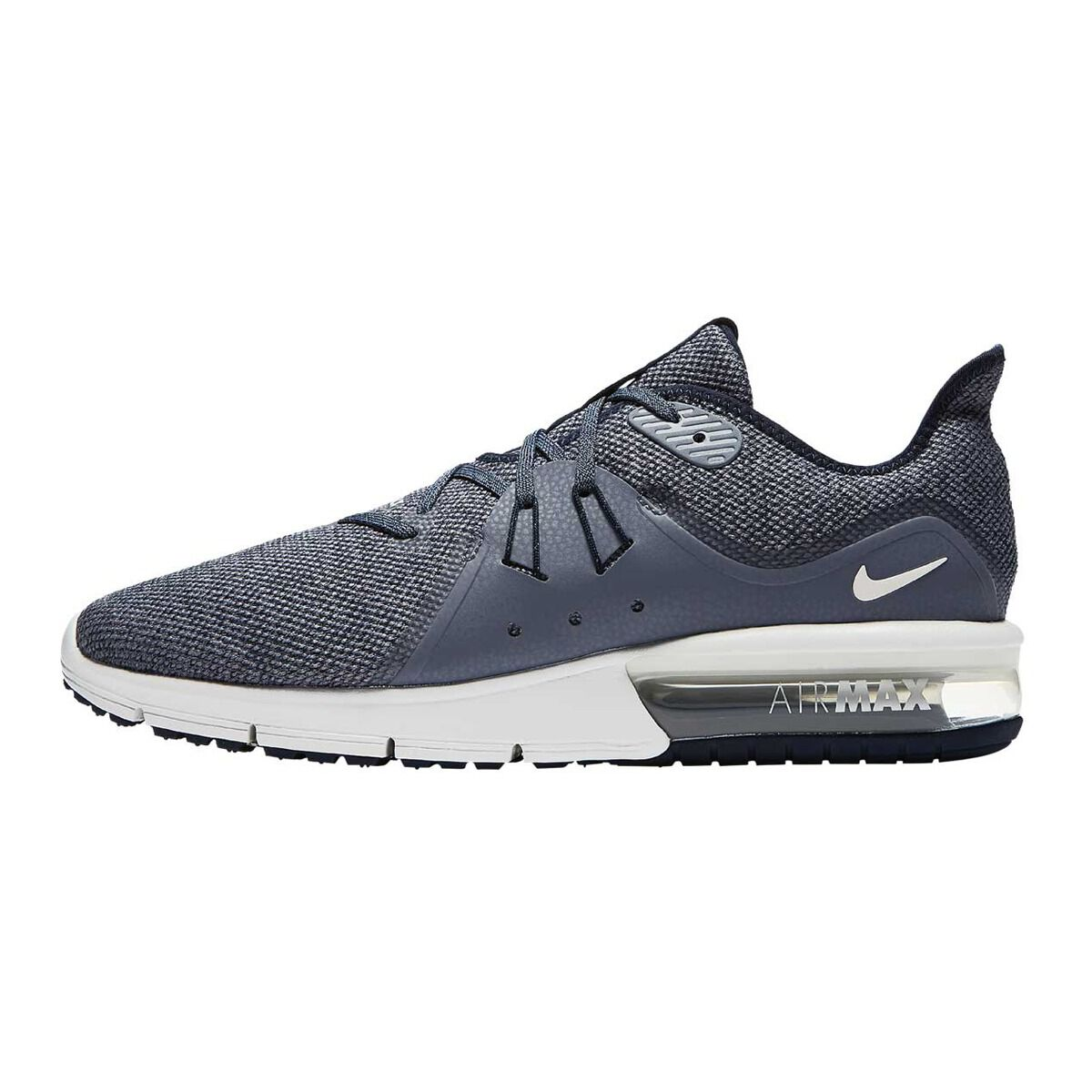 Nike Air Max Sequent 3 Mens Running Shoes