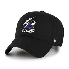 Melbourne Storm Caster Clean Up Cap, , rebel_hi-res