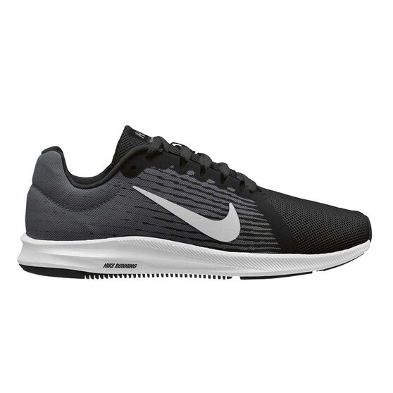 timeless design 665b1 a22c7 Nike Downshifter 8 Womens Running Shoes Black   White US 9, Black   White,