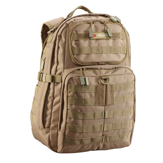 Caribee Combat Backpack, 32L, , rebel_hi-res