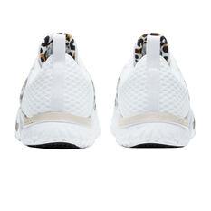 Nike Renew In-Season TR 10 Womens Training Shoes, White/Black, rebel_hi-res