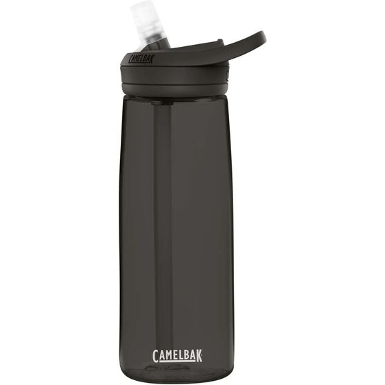 Camelbak Eddy Plus 750ml Water Bottle Charcoal, Charcoal, rebel_hi-res
