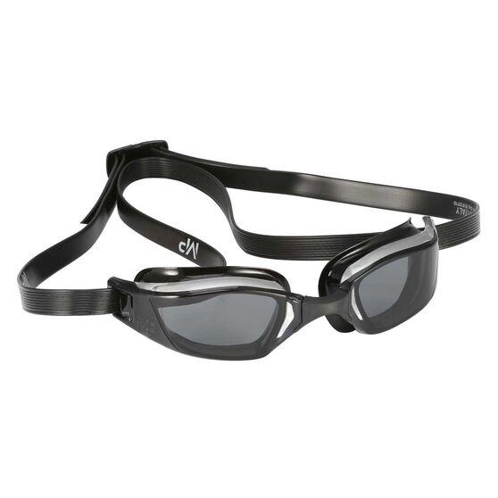 Aqua Sphere MP XCEED Smoke Senior Swim Goggles Assorted OSFA, , rebel_hi-res