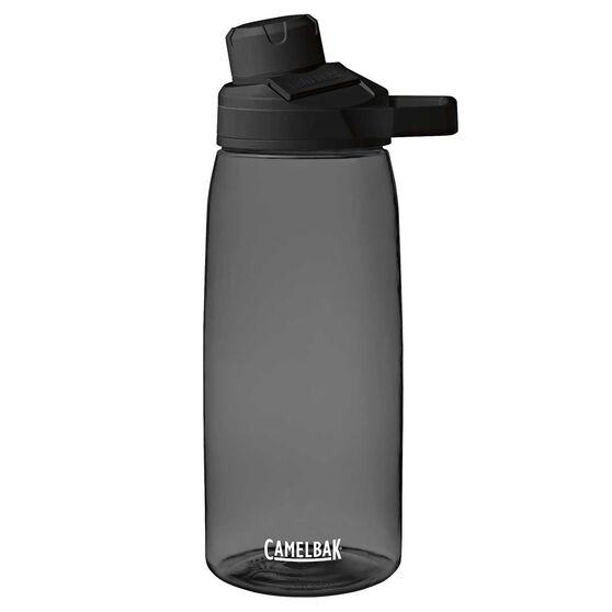 Camelbak Chute Magnetic 1L Water Bottle Grey 1L, Grey, rebel_hi-res