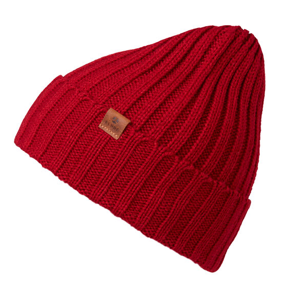 Elude Mens Wharfie Beanie, , rebel_hi-res