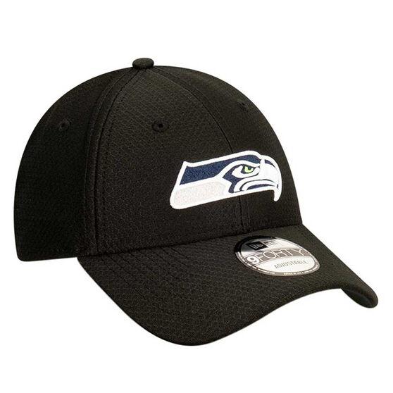 Seattle Seahawks New Era 9FORTY Cap, , rebel_hi-res
