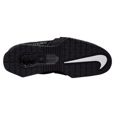 Nike Romaleos 4 Mens Training Shoes, Black/White, rebel_hi-res