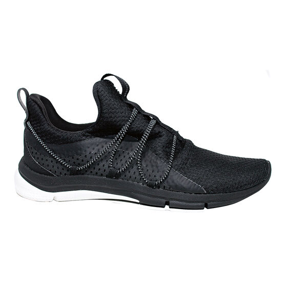 Reebok Print Her Lace 3.0 Womens Training Shoes, Black, rebel_hi-res