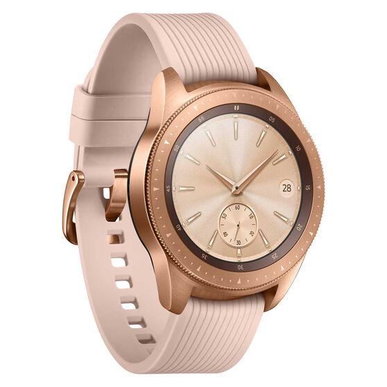 Samsung Galaxy Watch 42mm 4G, , rebel_hi-res