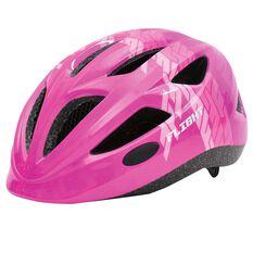 Flight Toddler Bike Helmet Pink / Purple 46 to 51cm, , rebel_hi-res