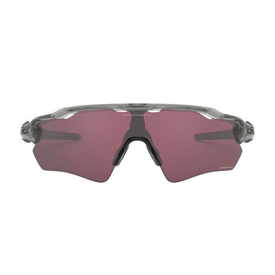 Oakley Radar EV Path Sunglasses Grey Ink/Prizm Road, Grey Ink/Prizm Road, rebel_hi-res