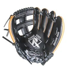 Reliance Diamond 10.5in Right Hand Throw Baseball Glove, , rebel_hi-res
