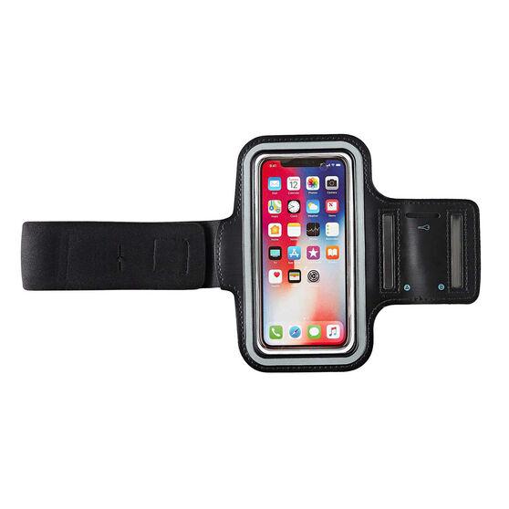Raw iPhone X Armband, , rebel_hi-res