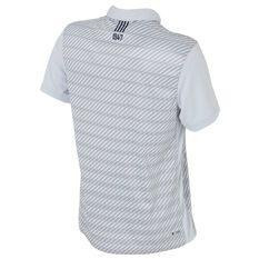 Parramatta Eels 2018 Mens Sublimated Polo Shirt Grey S, Grey, rebel_hi-res