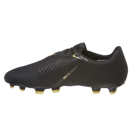 Nike Phantom Venom Academy Mens Football Boots, Black / Gold, rebel_hi-res