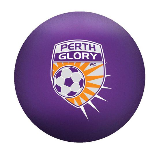 Perth Glory High Bounce Ball, , rebel_hi-res