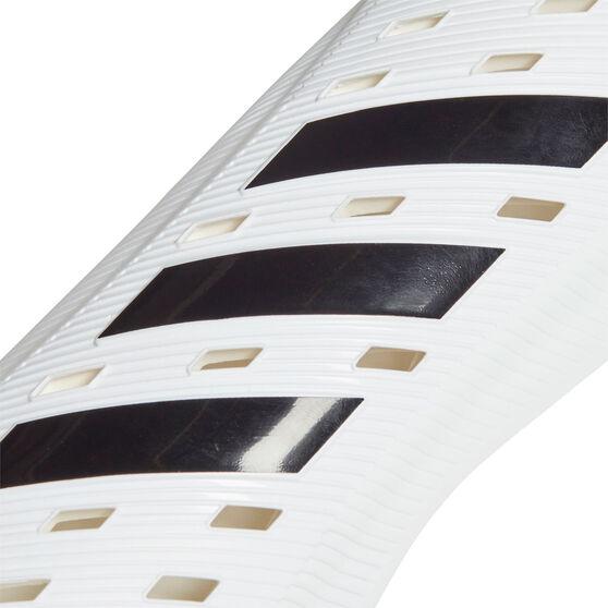 adidas Tiro Club Shin Guards, White, rebel_hi-res