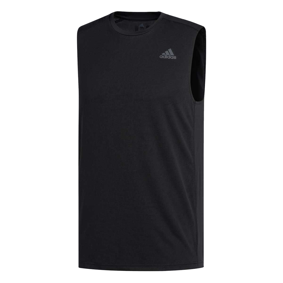 adidas Cool365 Sleeveless Tee Men ray red at Sport Bittl Shop