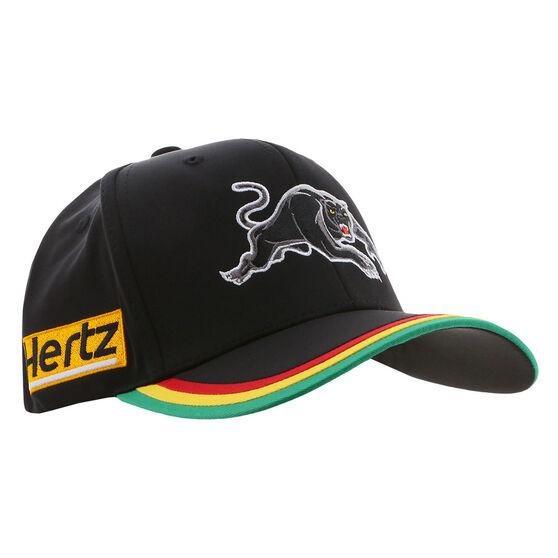 Penrith Panthers 2021 Media Cap, , rebel_hi-res