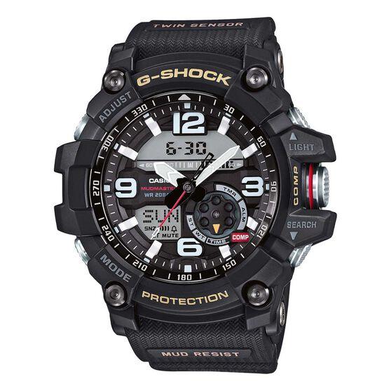 Casio G Shock GG 1000 1A Mudmaster Watch, , rebel_hi-res