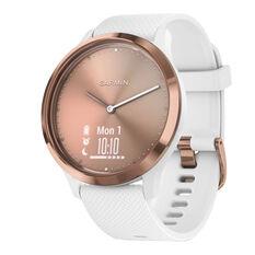 Garmin Vivomove HR Fitness Tracker White Rose Gold, , rebel_hi-res