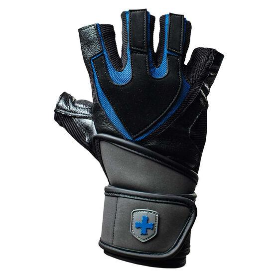 Harbinger  Training Grip Wrist Wrap XL, , rebel_hi-res