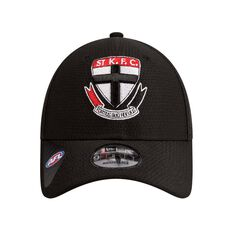 Saint Kilda Saints New Era 9FORTY Media Cap, , rebel_hi-res