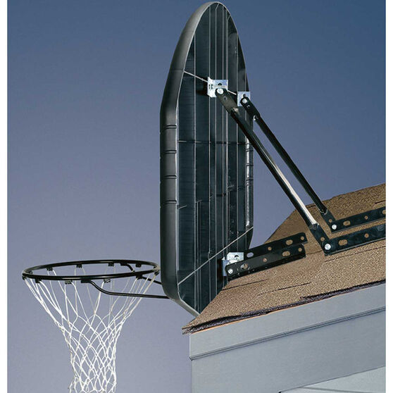 Spalding Backboard Mounting Bracket, , rebel_hi-res