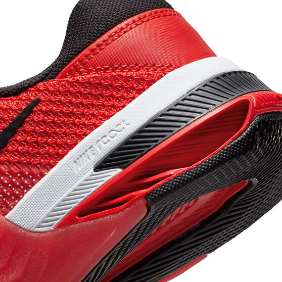 Nike Metcon 7 Mens Training Shoes, Red/Black, rebel_hi-res