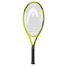 Head Extreme Racquet Yellow/ Black 25 in, , rebel_hi-res