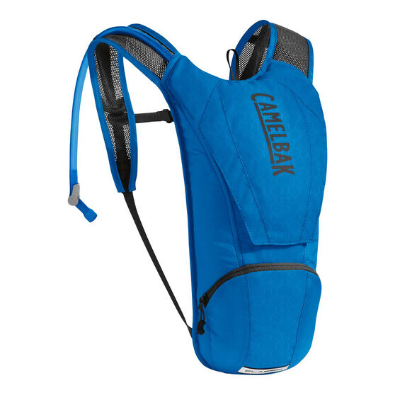 CamelBak Classic 2.5L Hydration Pack Blue, , rebel_hi-res