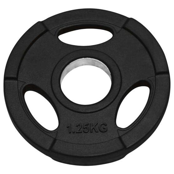 Torros 1.25kg Olympic Weight Plate, , rebel_hi-res