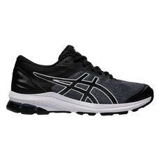 Asics GT 1000 10 Kids Running Shoes Black US 1, Black, rebel_hi-res